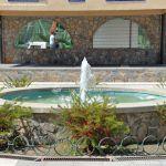 Foto Fuente Plaza de España de Pelayos de la Presa 1