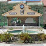 Foto Fuente Plaza de España de Pelayos de la Presa 2