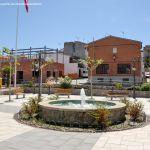 Foto Fuente Plaza de España de Pelayos de la Presa 6