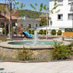 Foto Fuente Plaza de España de Pelayos de la Presa 7