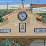 Foto Auditorio Plaza de España 1