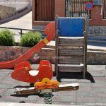 Foto Parque infantil Plaza de España 1