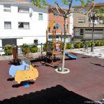 Foto Parque infantil Plaza de España 2