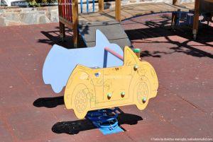 Foto Parque infantil Plaza de España 3