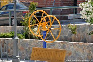 Foto Parque infantil Plaza de España 8