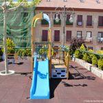 Foto Parque infantil Plaza de España 9