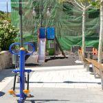 Foto Parque infantil Plaza de España 10