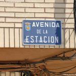 Foto Avenida de la Estación 1