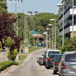 Foto Avenida de la Estación 14