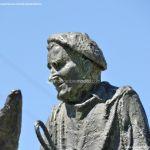 Foto Escultura homenaje al Burro 5