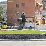 Foto Escultura homenaje al Burro 12