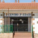 Foto Centro de la Tercera Edad de Pelayos de la Presa 2