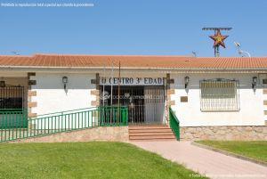 Foto Centro de la Tercera Edad de Pelayos de la Presa 4