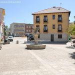 Foto Fuente y Picota en Plaza del Generalísimo 1