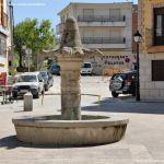 Foto Fuente y Picota en Plaza del Generalísimo 2