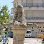 Foto Fuente y Picota en Plaza del Generalísimo 3