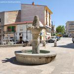 Foto Fuente y Picota en Plaza del Generalísimo 5