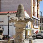 Foto Fuente y Picota en Plaza del Generalísimo 6