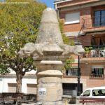 Foto Fuente y Picota en Plaza del Generalísimo 8