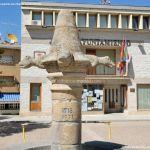 Foto Fuente y Picota en Plaza del Generalísimo 10