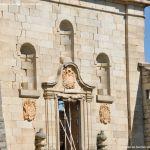 Foto Monasterio Santa María la Real de Valdeiglesias 13
