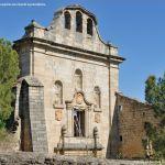 Foto Monasterio Santa María la Real de Valdeiglesias 17