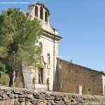 Foto Monasterio Santa María la Real de Valdeiglesias 40