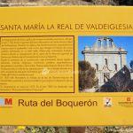 Foto Monasterio Santa María la Real de Valdeiglesias 52