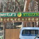 Foto Aventura Amazonia 1
