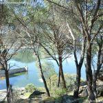 Foto Embalse Pantano de San Juan en Pelayos 1