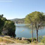 Foto Embalse Pantano de San Juan en Pelayos 4