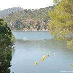 Foto Embalse Pantano de San Juan en Pelayos 5