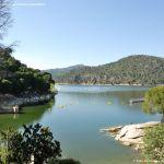 Foto Embalse Pantano de San Juan en Pelayos 9