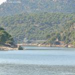 Foto Embalse Pantano de San Juan en Pelayos 13