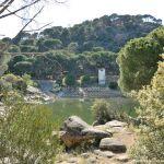 Foto Embalse Pantano de San Juan en Pelayos 33