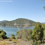 Foto Embalse Pantano de San Juan en Pelayos 36
