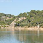 Foto Embalse Pantano de San Juan en Pelayos 43