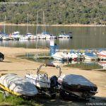 Foto Puerto Deportivo Pelayos de la Presa 2