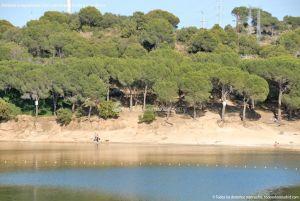 Foto Playa de Madrid en Pantano de San Juan 5