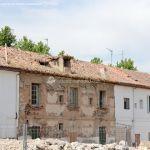 Foto Casas siglo XVIII en Plaza de España 2