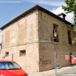 Foto Casas siglo XVIII en Plaza de España 8