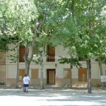 Foto Casas siglo XVIII en Plaza de España 9