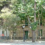 Foto Casas siglo XVIII en Plaza de España 10
