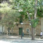 Foto Casas siglo XVIII en Plaza de España 11