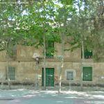 Foto Casas siglo XVIII en Plaza de España 12