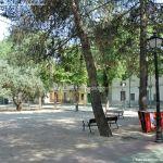 Foto Casas siglo XVIII en Plaza de España 13