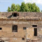 Foto Casas siglo XVIII en Plaza de España 17