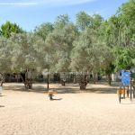 Foto Parque Infantil en Plaza de España 1