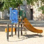 Foto Parque Infantil en Plaza de España 2