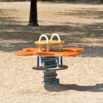 Foto Parque Infantil en Plaza de España 3